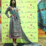 Launch of Rang Ja - Lawn De Lashkaray '2014 4