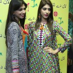 Launch of Rang Ja - Lawn De Lashkaray '2014 5