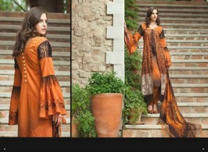 Mahiymaan By Alzohaib Textile 2014 13