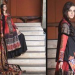 Mahiymaan By Alzohaib Textile 2014 4
