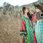 Maria B Summer Lawn Collection 2014 by Reshma Textile 1