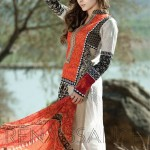 Maria B Summer Lawn Collection 2014 by Reshma Textile