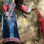 Maria B Summer Lawn Collection 2014 by Reshma Textile 2