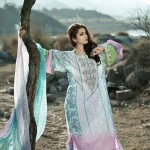 Maria B Summer Lawn Collection 2014 by Reshma Textile 3
