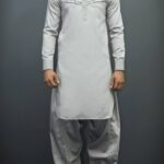 Men's Shalwar Kamiz Collection By Axis 4