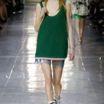 Miu Miu Ready to Wear Autumn Winter Collection 2014-2015 2