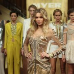 Myer Designer Collection Spring Summer 2014 Fashion Show