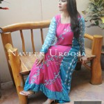 Naveen Uroosa Exclusive Party Wear Dresses 2014 for Girls 6