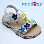 New & Stylish Kids Summer Shoes by Minitoes 1