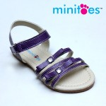 New & Stylish Kids Summer Shoes by Minitoes 2