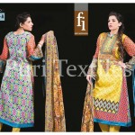 Puri Textiles Summer Lawn Collection 2014 for Women