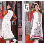 Puri Textiles Summer Lawn Collection 2014 for Women 2