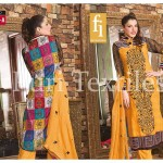 Puri Textiles Summer Lawn Collection 2014 for Women 3