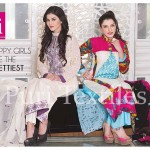 Puri Textiles Summer Lawn Collection 2014 for Women 4