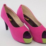 Purple Patch Spring Summer Footwear Collection 2014 for Women