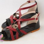 Purple Patch Spring Summer Footwear Collection 2014 for Women 3