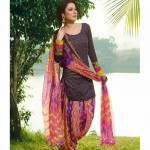 Radiance Patiyalaa Colorful Indian Read to Wear Suits 2014 for Women 4