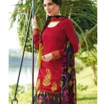 Radiance Patiyalaa Colorful Indian Read to Wear Suits 2014 for Women 5