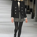 Saint Laurent Ready to Wear Fall Collection 2014 for Women 4
