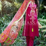 Shirin Hassan Ready to Wear Summer Lawn Prints 2014 for Women 1