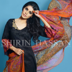 Shirin Hassan Ready to Wear Summer Lawn Prints 2014 for Women
