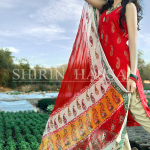 Shirin Hassan Ready to Wear Summer Lawn Prints 2014 for Women 3