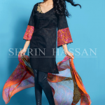 Shirin Hassan Ready to Wear Summer Lawn Prints 2014 for Women 4