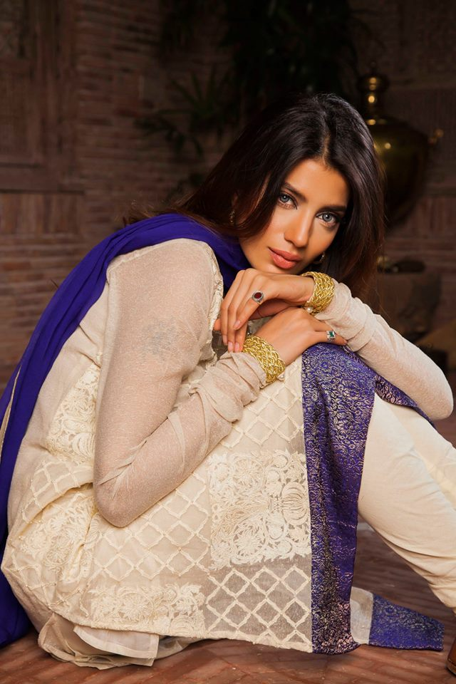 Silk by Fawad Khan Latest Summer Dress Collection 2014-2015 For Women (1)