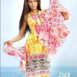 So-Kamal Summer Lawn Collection 2014 by Zara Shahjahan