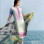 So-Kamal Summer Lawn Collection 2014 by Zara Shahjahan 2