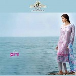 So-Kamal Summer Lawn Collection 2014 by Zara Shahjahan 3