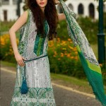 Sobia Nazir Exclusive Summer Wear Lawn Collection 2014 for Women