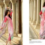 Sobia Nazir Lawn Collection 2014. 1