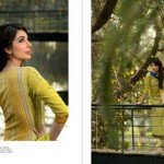 Sobia Nazir Lawn Collection 2014. 2