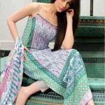 Sobia Nazir embroidered lawn collection 2014 10