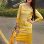 Sobia Nazir embroidered lawn collection 2014 14