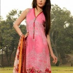 Sobia Nazir embroidered lawn collection 2014 17