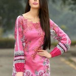 Sobia Nazir embroidered lawn collection 2014 2