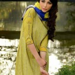 Sobia Nazir embroidered lawn collection 2014 20