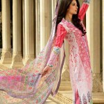 Sobia Nazir embroidered lawn collection 2014 21