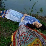 Sobia Nazir embroidered lawn collection 2014 22