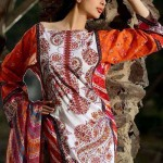 Sobia Nazir embroidered lawn collection 2014 24