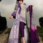 Sobia Nazir embroidered lawn collection 2014 7