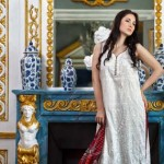 Spring summer Exclusive 2014 by firdous fashion 2014 3
