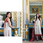 Spring summer Exclusive 2014 by firdous fashion 2014 4