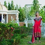 Spring summer Exclusive 2014 by firdous fashion 2014 7f