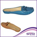 Stylo Shoes High Heel Sandals Summer Collection 2014 For Women (1)