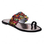Stylo Shoes High Heel Sandals Summer Collection 2014 For Women (4)