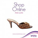 Stylo Shoes High Heel Sandals Summer Collection 2014 For Women (8)