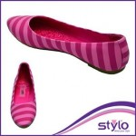 Stylo Shoes High Heel Sandals Summer Collection 2014 For Women (9)